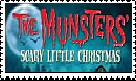 Munsters Scary Litttle Xmas by faery-dustgirl
