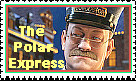 The Polar Express Conductor by faery-dustgirl