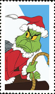 Grinch-Mad by faery-dustgirl