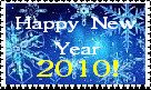 New Years 2010 by faery-dustgirl