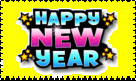 Happy New Year Stamp5 by faery-dustgirl