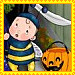 Baby Bumbles Tricker Treat by faery-dustgirl