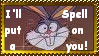 Bugs Bunny Howl-oween Special by faery-dustgirl