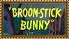 Bugs Bunny Howl-oween by faery-dustgirl