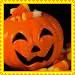 Cute Pumpkin by faery-dustgirl