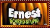 Ernest SCared Stupid by faery-dustgirl