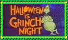 Grinch Halloween Special by faery-dustgirl