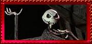Jack Skellington by faery-dustgirl