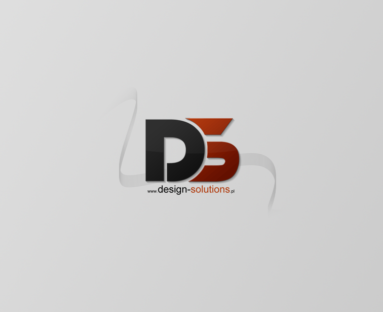 Design Solutions' Logo by radeck0