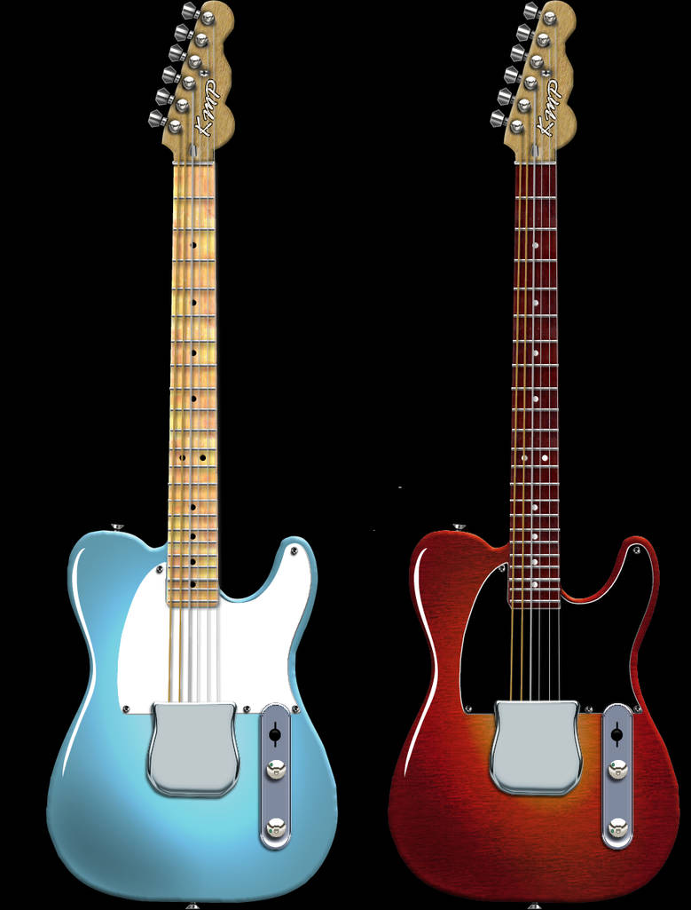 Fender Esquires