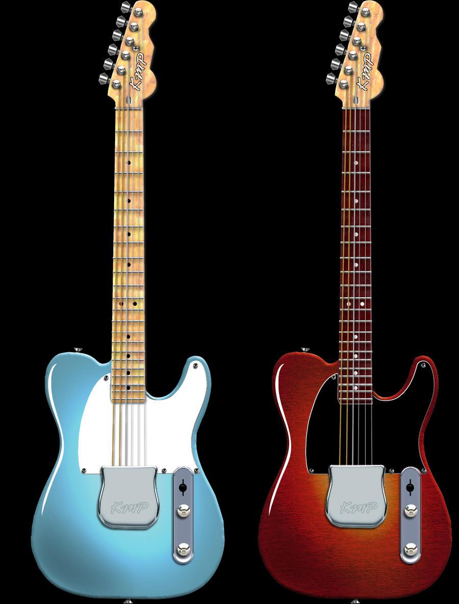 Esquire Guitars Revision 1