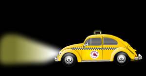 SFM Taxi