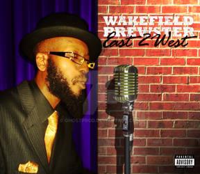 Wakefield Brewster -East2West