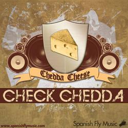 Check Chedda Cover