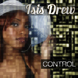 Isis Drew - Control - concept one by GhostPROD