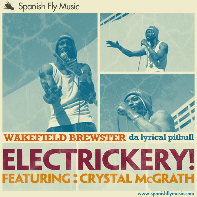 Wakefield - Electrickery