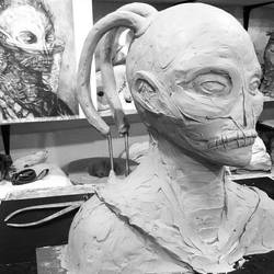Christopher Carrion clay