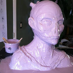 Christopher Carrion Mold