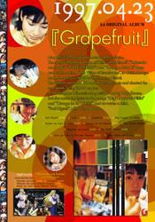 Grapefruit 'Information Ad' II
