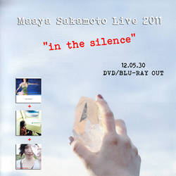 Live 2011 'in the silence'
