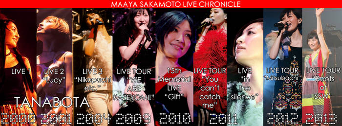 Live Chronicle