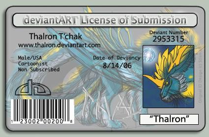 DA ID v2 Sekai-y-ness by Thalron