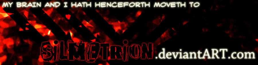 MOVED TO: SILMETRION by DeathHack