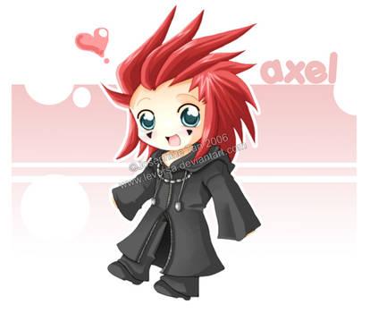 Axel Chibi