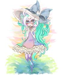 Random Gaia Online 2