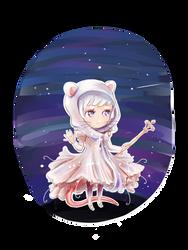 Mouse Princess