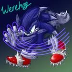 Sonic - Werehog