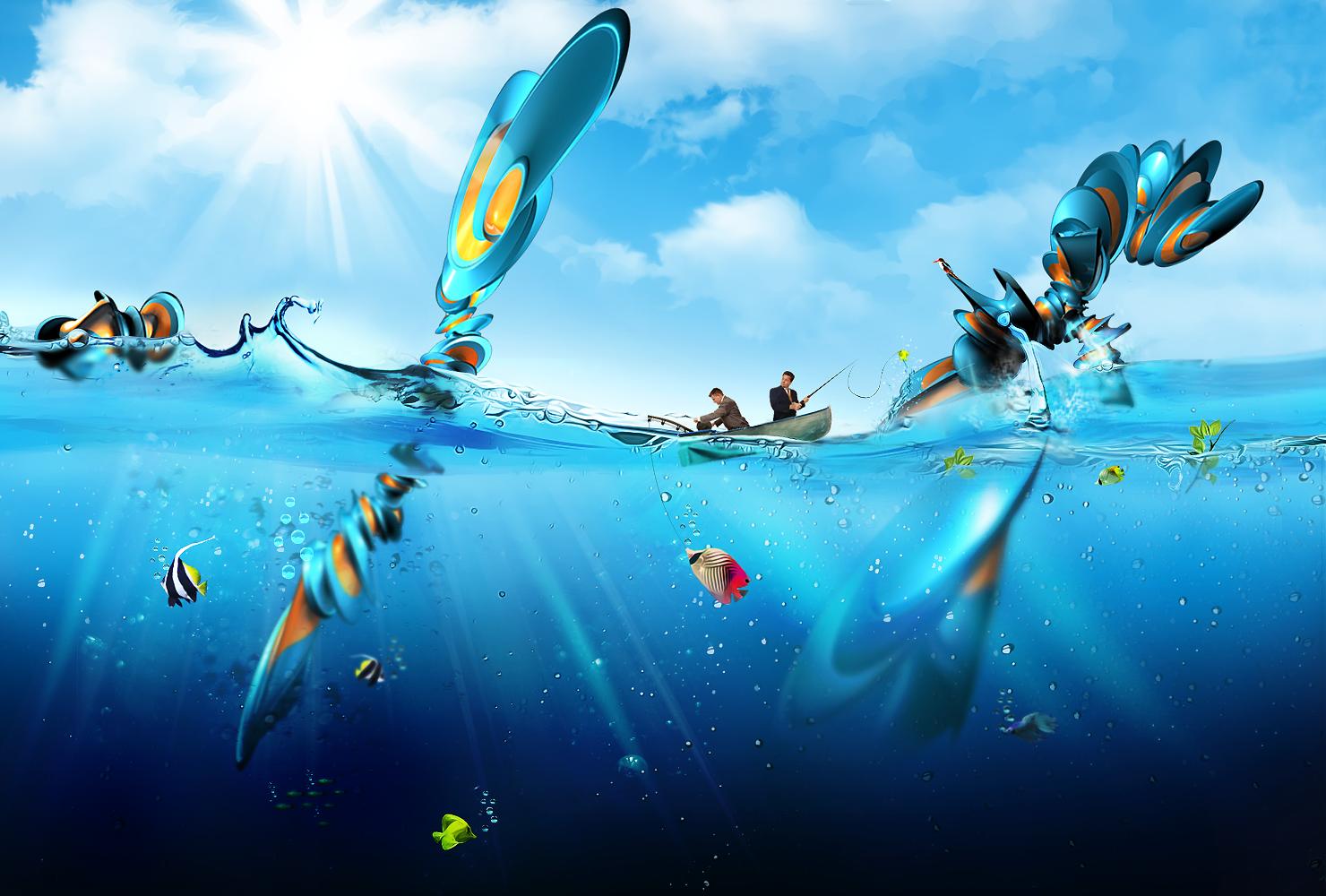 Aquatic Ecosystem Related Keywords & Suggestions - Aquatic Ecosystem ...