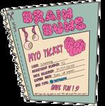 Bought MYO ticket 12 [silennay]