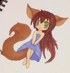 lunawolf33's Profile Picture