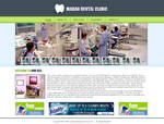Dental Clinic Mock