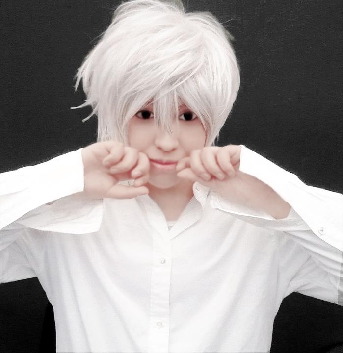 Near Death Note Adult by Reira-BlackStar on DeviantArt |Near Death Note Cosplay