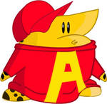 The Cheat as Alvin