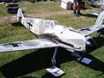 Bf-109 again