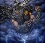 Odin's Rage