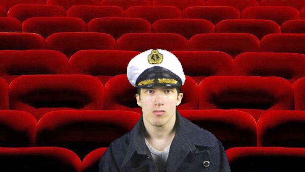 Capitaine Critik : Clone Wars by Headmoon