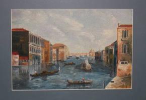 Venice by rotten-ralph