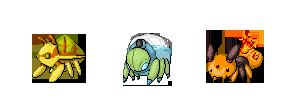 Hora Reboot : Bugs by Ravenide