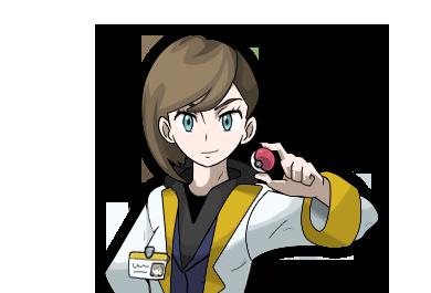 Laboratório de Erilea Pokemon_professor_rosewood_by_ravenide-d8mx926