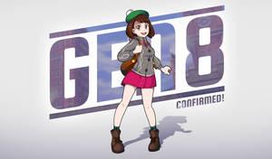 Gen 8 Confirmed