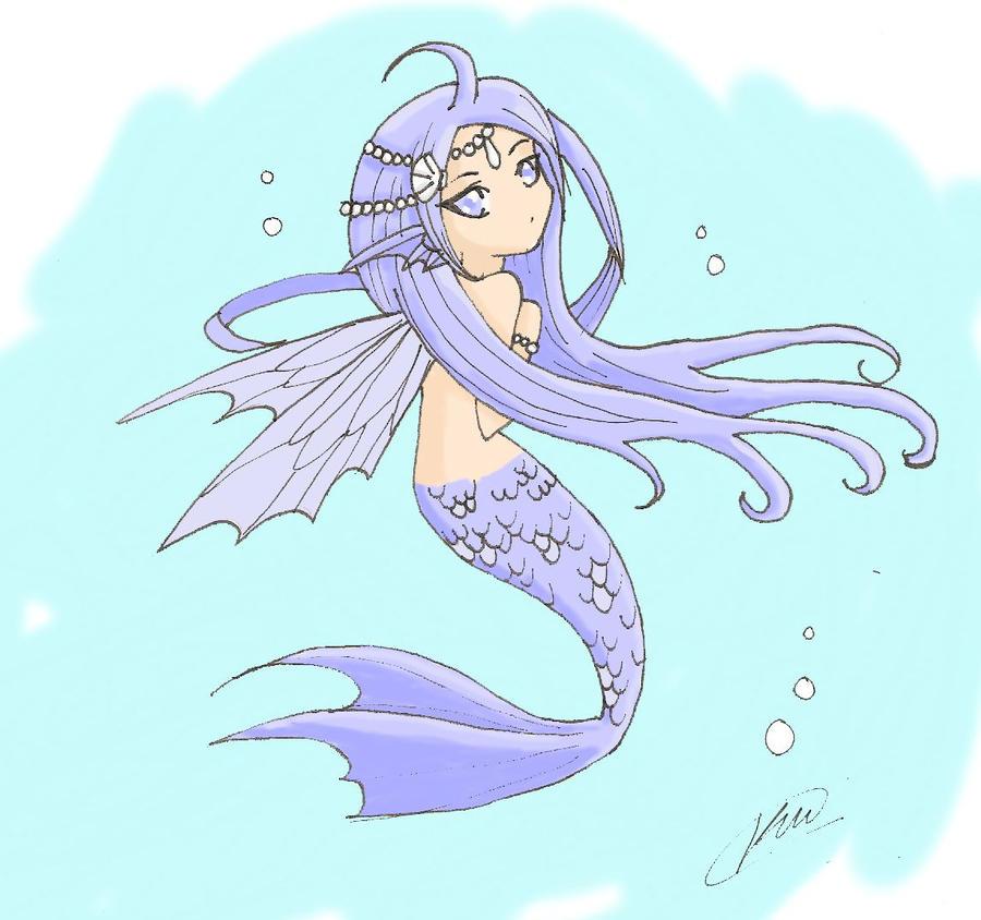 chibi anime girls fairy - photo #22
