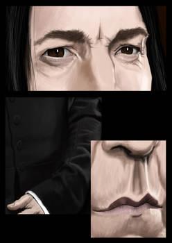 Severus details