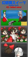 GS 21: Yukkuri Shine!