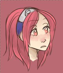 Sakura by streaksketcher