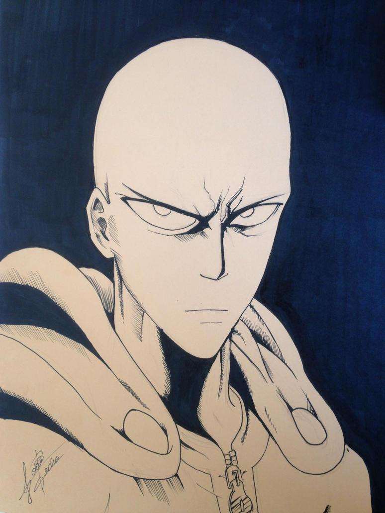 The true hero(or not) by joaoyoda