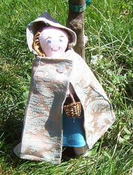 Belle Rag Doll by Amaya-Kawaii
